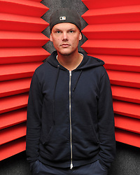 28 year-old artist, DJ, and producer Tim Bergling, a.k.a. Avicii, died Friday afternoon in Oman, according to a statement from his rep. FILE PHOTO: Avicii performs at F*** Me I'm Famous! Pool Party for Labor Day Weekend at Wet Republic in Las Vegas, NV on September 4, 2011. CAP/MPI/RTNKAB ©KAB/RTN/MPI/Capital Pictures. 04 Sep 2011 Pictured: Avicii. Photo credit: KAB/RTN/MPI/Capital Pictures / MEGA TheMegaAgency.com +1 888 505 6342