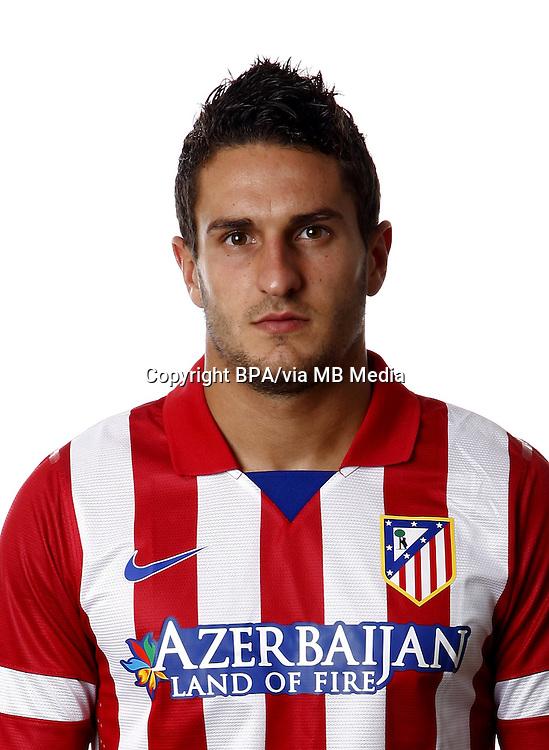 Koke Resurrección ( Atlético Madrid )