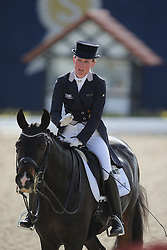 Langehanenberg Helen, (GER), Diamigo OLD<br /> Intermediare II - Louisdor-Preis<br /> Horses & Dreams meets Denmark - Hagen 2016<br /> © Hippo Foto - Stefan Lafrentz