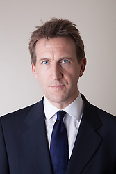 © Licensed to London News Pictures. 17/06/2013. LONDON, Dan Jarvis. Photo credit : EventPics/LNP Images of MP and Peers 2013