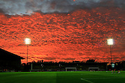 Stadium during the EFL Sky Bet Championship match between Burton Albion and Queens Park Rangers at the Pirelli Stadium, Burton upon Trent, England on 27 September 2016. Photo by Richard Holmes.