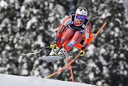 10.03.2018, Olympiabakken, Kvitfjell, NOR, FIS Weltcup Ski Alpin, Kvitfjell, Abfahrt, Herren, im Bild Kjetil Jansrud (NOR) // Kjetil Janrud from Norway in action during the men's downhill of FIS Ski Alpine World Cup in Olympiabakken in Kvitfjell, Norway on 2018/03/10. EXPA Pictures © 2018, PhotoCredit: EXPA/ Jonas Ericson