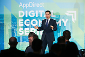 Digital Economy Series New York City –AppDirect (Social Media)