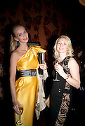 TATIANA KORSAKOVA; MARIA BELAYA, Drinks soiree and silent auction of Ô100 ThingsÕ,  hosted by the Mayor of London Boris Johnson, in aid of the Legacy List. 50 St. James. London. 2 November 2011. <br /> <br />  , -DO NOT ARCHIVE-© Copyright Photograph by Dafydd Jones. 248 Clapham Rd. London SW9 0PZ. Tel 0207 820 0771. www.dafjones.com.<br /> TATIANA KORSAKOVA; MARIA BELAYA, Drinks soiree and silent auction of '100 Things',  hosted by the Mayor of London Boris Johnson, in aid of the Legacy List. 50 St. James. London. 2 November 2011. <br /> <br />  , -DO NOT ARCHIVE-© Copyright Photograph by Dafydd Jones. 248 Clapham Rd. London SW9 0PZ. Tel 0207 820 0771. www.dafjones.com.