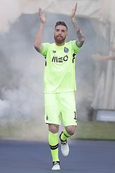 July 30, 2017 - Porto, Porto, Portugal - Porto's Portuguese goalkeeper Jose Sa during the pre-season friendly between FC Porto and Deportivo da Corunha, at Dragao Stadium on July 30, 2017 in Porto, Portugal. (Credit Image: © Dpi/NurPhoto via ZUMA Press)