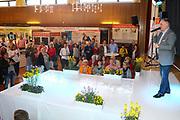 Mannheim. 26.03.17 | BILD- ID 048 |<br /> Feudenheim. Kulturhalle. Gewerbeschau. Leibensperger Productions organisiert eine Gewerbeschau f&uuml;r Gewerbetreibende aus Feudenheim und demUmland.<br /> <br /> Repro: Kosmetik Boutique.<br /> <br /> Bild: Markus Prosswitz 26MAR17 / masterpress (Bild ist honorarpflichtig - No Model Release!)