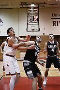 MBKB: University of Wisconsin, River Falls vs. University of Wisconsin, La Crosse (02-01-17)