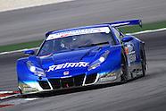 Motor Racing - Super GT Malaysia