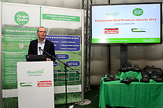 Bord Bia Awards at The National Ploughing Championships 2014