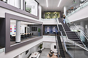 The Martin Agency | 3north Architects | Richmond, Virginia The Martin Agency | 3north Architects | Richmond, Virginia