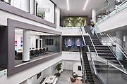 The Martin Agency   3north Architects   Richmond, Virginia
