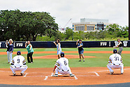 FIU Baseball vs Middle Tennessee (May 11 2014)