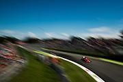 September 3-5, 2015 - Italian Grand Prix at Monza: Sebastian Vettel (GER), Ferrari