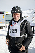 DIEGO VON BUCH, Children and Adult ski race in aid of the Knights of Malta,  Furtschellas. St. Moritz, Switzerland. 23 January 2009 *** Local Caption *** -DO NOT ARCHIVE-© Copyright Photograph by Dafydd Jones. 248 Clapham Rd. London SW9 0PZ. Tel 0207 820 0771. www.dafjones.com.<br /> DIEGO VON BUCH, Children and Adult ski race in aid of the Knights of Malta,  Furtschellas. St. Moritz, Switzerland. 23 January 2009