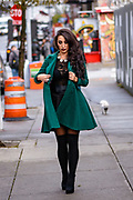 """Beautiful & Exciting people from the series """"People In Art"""" by New York City photographer Vitus Feldmann.  <br /> Theme: People In Art <br /> Location: New York City <br /> Photo: Vitus Feldmann Photography <br /> Website: PhotoArtByV.com <br /> Category: Editorial, Glamour... by Vitus Feldmann<br /> Use: Wall Art, Home & Office Decoration <br />  <br /> Staring at an empty wall isn't very inspiring. Photo art and """"People In Art"""" is inspiring. Let your walls inspire you with my photographs or photo art. Pick your motivater from my website or contact me for customized art."""
