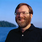 Paul Allen, co-founder of Microsoft, Billionaire and owner of several superyachts and two major league sports teams.