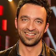 NLD/Hilversum/20151211 - 2e Liveshow The Voice of Holland, TVOH, Ivar Vermeulen