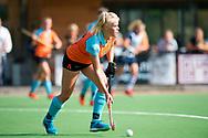 GRONINGEN - Hoofdklasse dames.<br /> Groningen v HDM<br /> Foto: Susan Keuning.<br /> WORLDSPORTPICS COPYRIGHT FRANK UIJLENBROEK