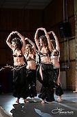 Nathalie Tedrick & Rouge Dance Co