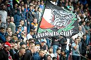 20-05-2017: Voetbal: FC Utrecht v SC Heerenveen: Utrecht<br /> <br /> (L-R)  tijdens het Eredivisie duel tussen FC Utrecht en Heerenveen op 20 mei 2017 in stadion Galgenwaard tijdens 1/2 finale play-offs <br /> <br /> 1/2 finale Play-offs, Eredivisie - Seizoen 2016 / 2017<br /> <br /> Foto: Gertjan Kooij