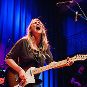 Lissie performs at 930 Club in Washington, DC on April 14, 2016 (Photos by Richie Downs).