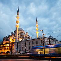 Turkey (Istanbul)