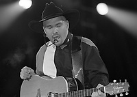 Garth Brooks in concert, Croke Park 16/5/1997<br /> (Part of the Independent Ireland Newspapers/NLI Collection)