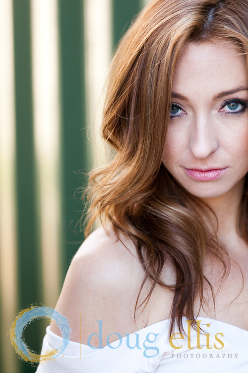Actor headshots and publicity photos for Caitlin Biship.