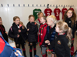 - Mandatory by-line: Paul Knight/JMP - 17/11/2018 - FOOTBALL - Stoke Gifford Stadium - Bristol, England - Bristol City Women v Liverpool Women - FA Women's Super League 1