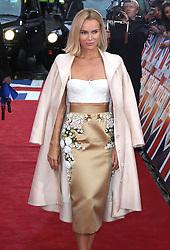 © Licensed to London News Pictures. 29/01/2017. London, UK, Amanda Holden, Britain's Got Talent - London photocall, Photo credit: Richard Goldschmidt/LNP