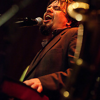 Reverend Vince Anderson - April 4, 2011