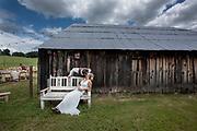 Jeremy & Gina Crawford wedding May 6, 2017.