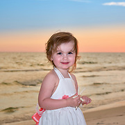 Greer Family Beach Photos