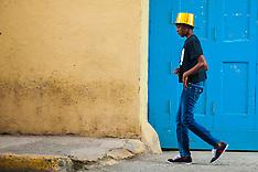 PANAMA CITY People