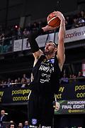 Tony Gaffney of Happy Casa Brindisi   <br /> Banco di Sardegna Sassari - Happy Casa Brindisi<br /> Postemobile Final Eight 2019 Zurich Connect<br /> Basket Serie A LBA 2018/2019<br /> FIRENZE, ITALY - 16 February 2019<br /> Foto Mattia Ozbot / Ciamillo-Castoria