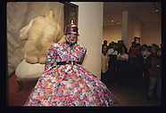 921217 LEIGH BOWERY AT THE MET