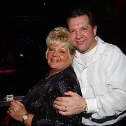 Concert Dario, Renee de Haan en