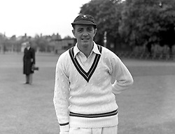 South Africa captain Jack Cheetham