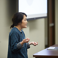 2017 UWL WGSSD Capstone Presentations