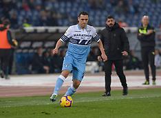 SS Lazio v AC Milan - 26 Feb 2019