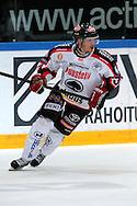 26.10.2012, Helsinki..J??kiekon SM-liiga 2012-13. HIFK - ?ss?t..Daniel Brodin - ?ss?t