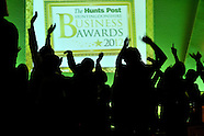 Hunts Business Awards 2012