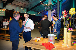 Guests enjoy the RSG Party held at Ashton Gate  - Mandatory by-line: Dougie Allward/JMP - 18/05/2017 - RSG Summer Party