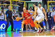 DESCRIZIONE : Cagliari Qualificazione Eurobasket 2015 Qualifying Round Eurobasket 2015 Italia Svizzera - Italy Switzerland<br /> GIOCATORE : Dusan Mladjan<br /> CATEGORIA : Palleggio Blocco COntrocampo<br /> EVENTO : Cagliari Qualificazione Eurobasket 2015 Qualifying Round Eurobasket 2015 Italia Svizzera - Italy Switzerland<br /> GARA : Italia Svizzera - Italy Switzerland<br /> DATA : 17/08/2014<br /> SPORT : Pallacanestro<br /> AUTORE : Agenzia Ciamillo-Castoria/ Luigi Canu<br /> Galleria: Fip Nazionali 2014<br /> Fotonotizia: Cagliari Qualificazione Eurobasket 2015 Qualifying Round Eurobasket 2015 Italia Svizzera - Italy Switzerland<br /> Predefinita :