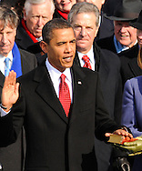Inauguration of Barack Obama, 1/20/2009