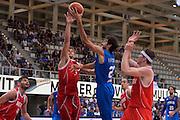 DESCRIZIONE : Trento Nazionale Italia Uomini Trentino Basket Cup Italia Austria Italy Austria<br /> GIOCATORE : Davide Pascolo<br /> CATEGORIA : Italia Nazionale Uomini Italy<br /> GARA : Trento Nazionale Italia Uomini Trentino Basket Cup Italia Austria Italy Austria<br /> DATA : 31/07/2015 <br /> AUTORE : Agenzia Ciamillo-Castoria