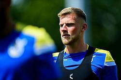 Alfie Kilgour - Ryan Hiscott/JMP - 06/07/2019 - SPORT - Yate Town - Yate, England - Yate Town v Bristol Rovers - Pre Season Friendly