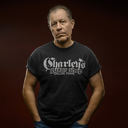 Reverend Horton Heat at The Chapel. San Francisco, CA | Inked Magazine