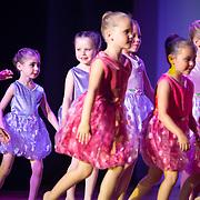2018, Denise Walker Dance Academy