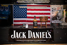 Jack Daniels/USO Event - March 25, 2017